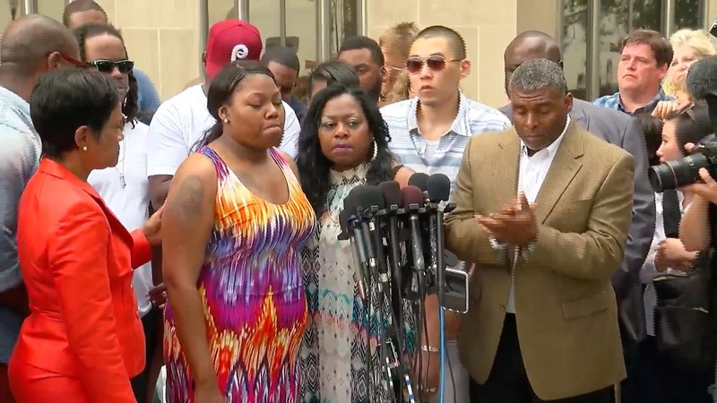VERBATIM: Castile's family reacts to officer 'not guilty' verdict