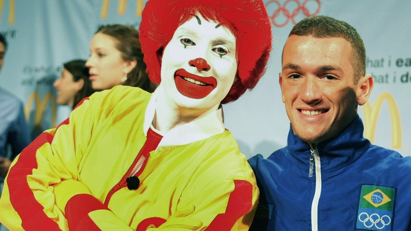 After 41 years, McDonald's pulls it's Olympic sponsorship
