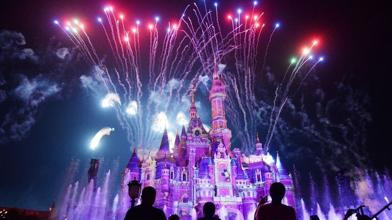 INSIGHT: Shanghai Disney celebrates first anniversary