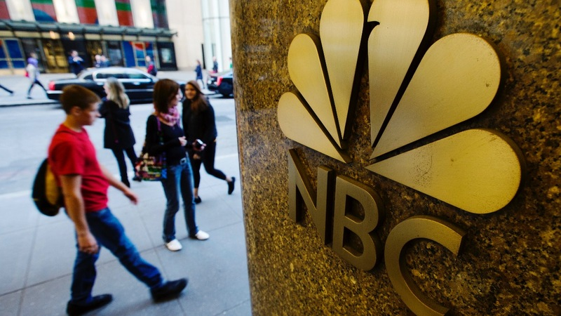 NBC pressed not to air interview with conspiracy theorist