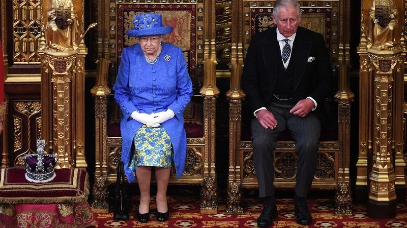 VERBATIM: Brexit is priority for the UK - Queen