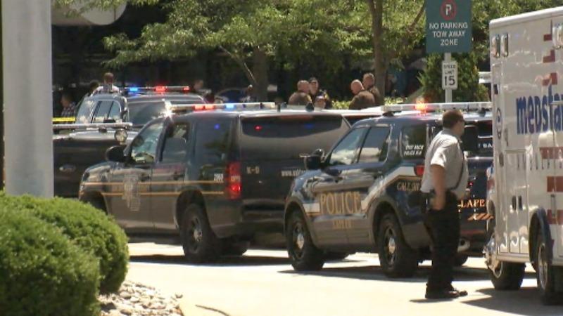 FBI investigates possible terror link in Michigan attack