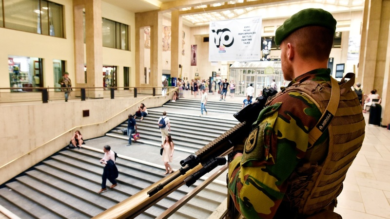 EU summit to focus on security and defence