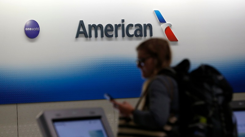 Qatar investment interest puzzles American Airlines