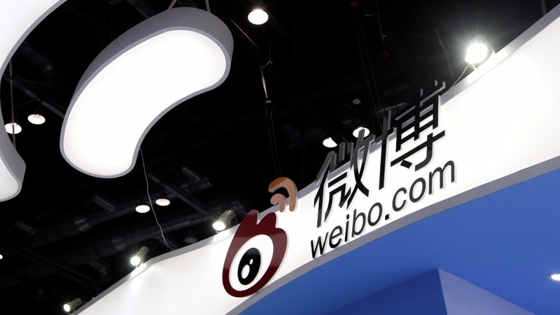 Weibo takes hit as China tightens noose around online video