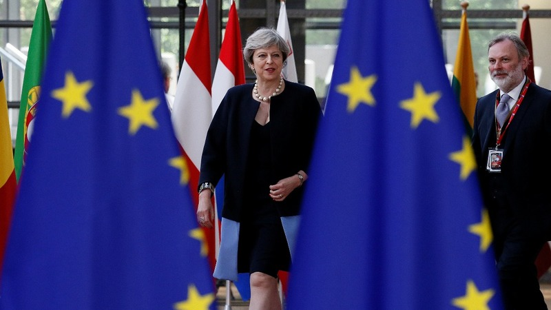 British PM offers 'fair' deal on EU citizens