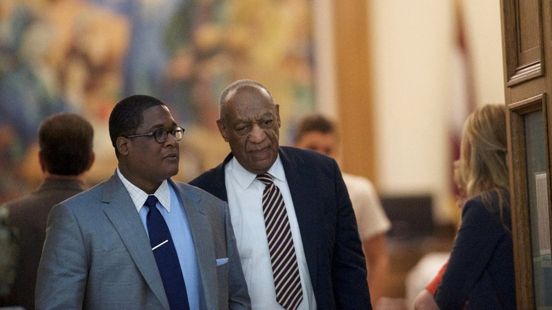 Cosby plans sex assault town halls
