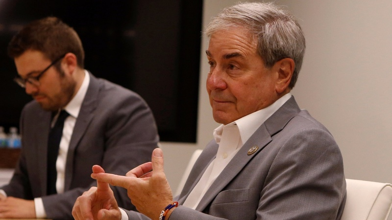 Top House Democrat braces for debt ceiling debate