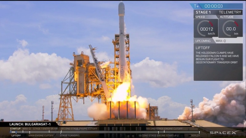 INSIGHT: SpaceX successfully deploys used rocket