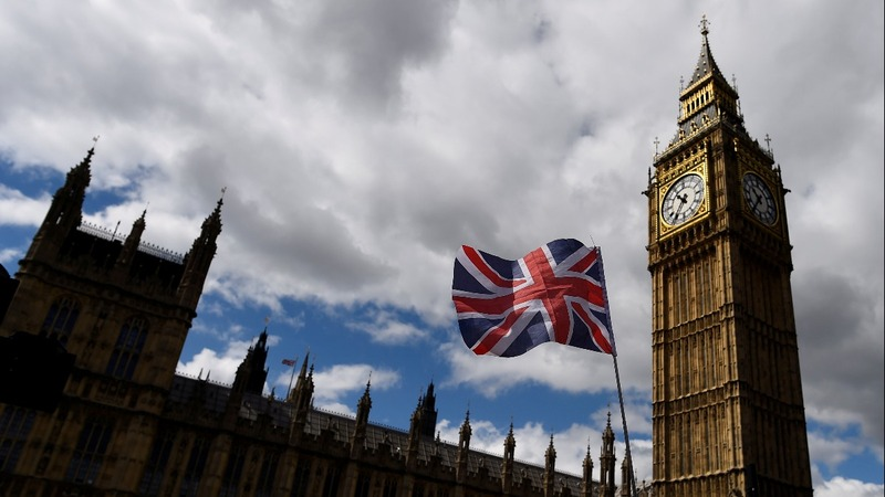 UK lawmakers hit by cyber security attack