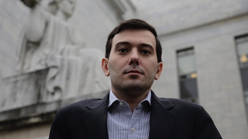 Ex-pharma CEO Shkreli on trial for fraud