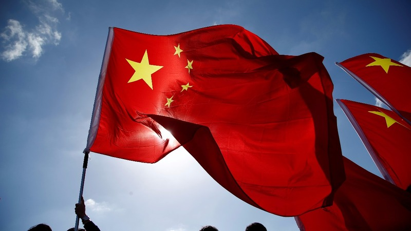 U.S. to list China among worst human trafficking offenders