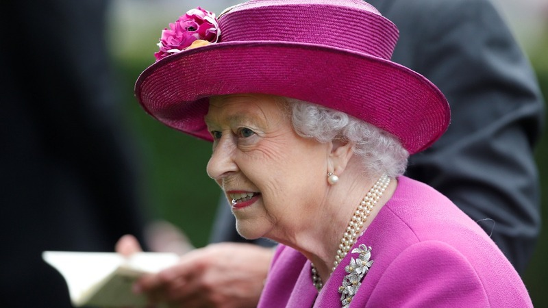 UK royals to receive tax funding boost