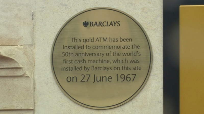 INSIGHT: Happy 50th birthday to the ATM