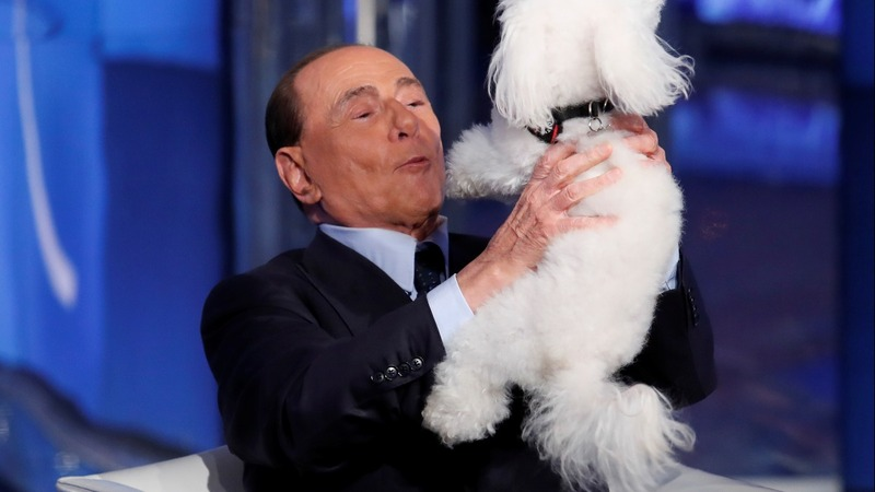 Berlusconi eyes comeback as kingmaker