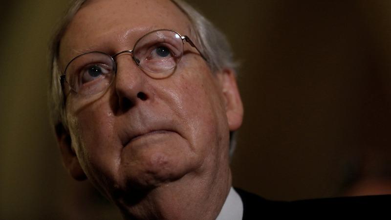 VERBATIM: McConnell, Schumer respond to healthcare delay