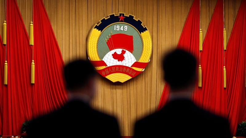 China passes a tough new intelligence law