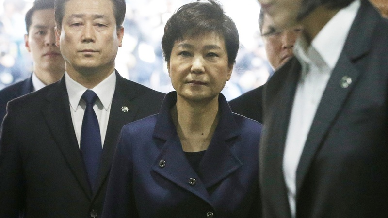 North Korea calls for execution of South's ex-president