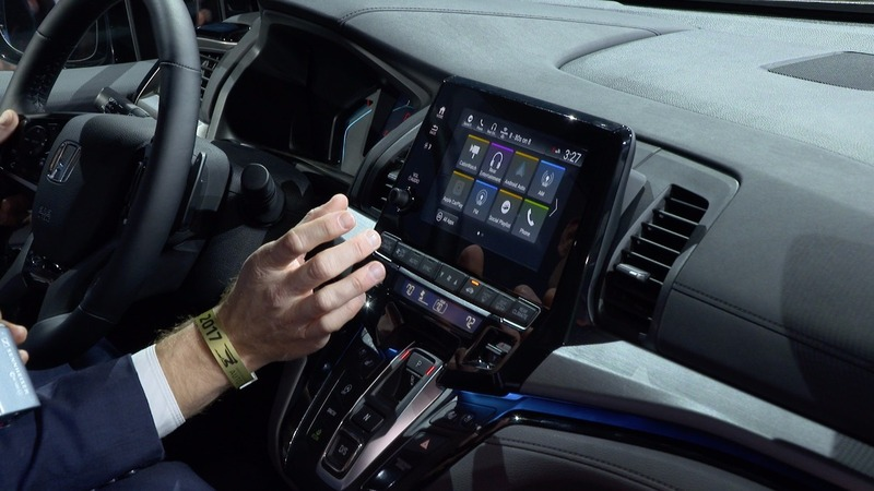 Auto industry's next drive: cleaning up dashboards