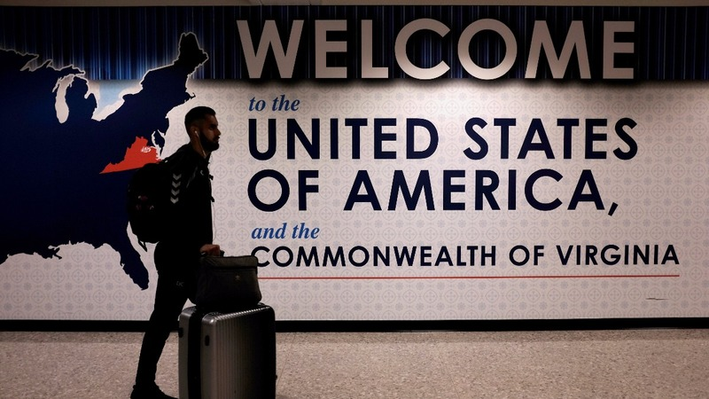 U.S. sets rules for visas from six Muslim nations