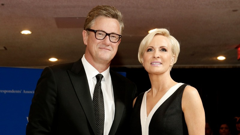 'Morning Joe' hosts charge Trump is unstable