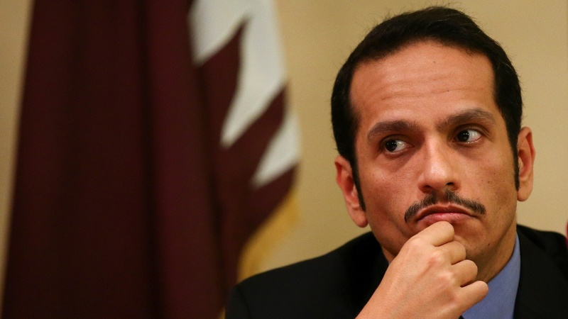 Qatar says demands are 'made to be rejected'