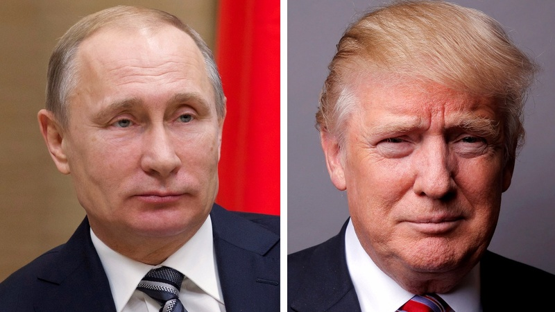 World watches as Trump-Putin meeting looms