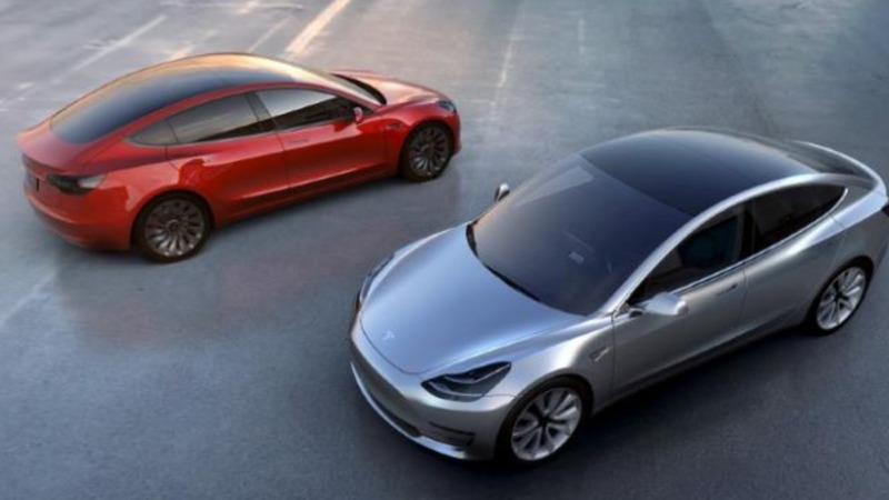 Tesla's first mass-market car poised for debut
