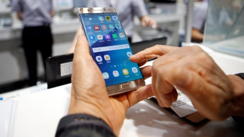 Samsung bets billions on memory chips