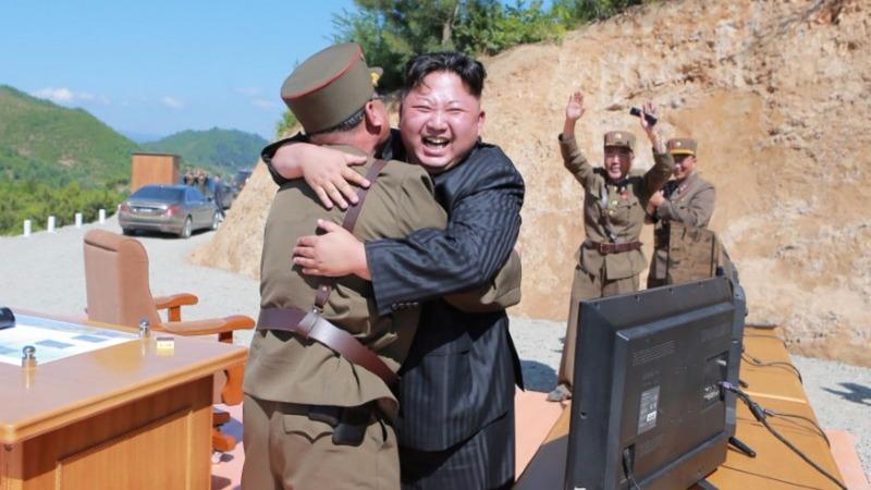 North Korea's ICBM puts U.S. missile defense in the spotlight