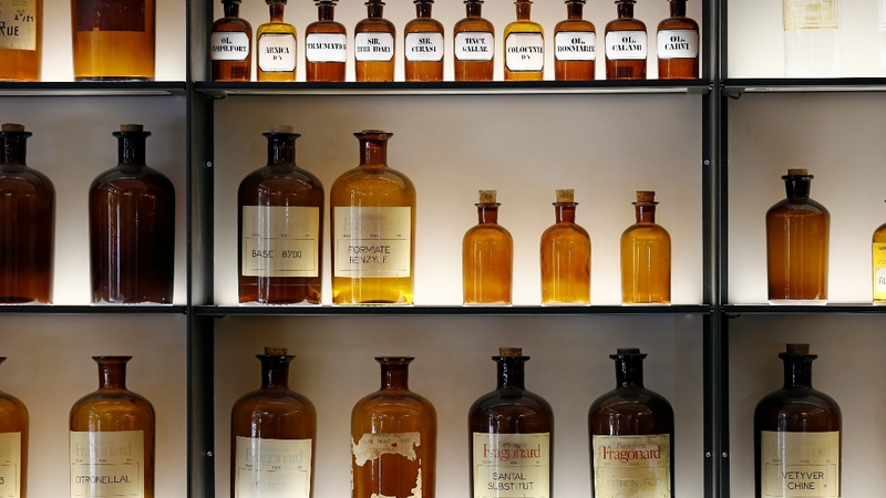 Chlorine, Mildew and Semen: the new era of perfume