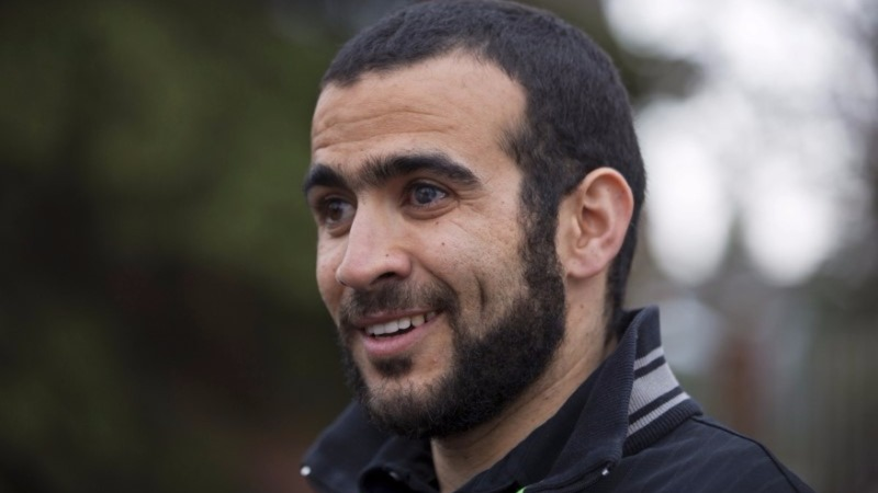 Canada pays ex-Guantanamo inmate $8.1 million