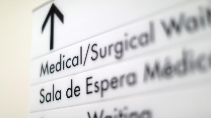 Senate health bill caught between GOP factions