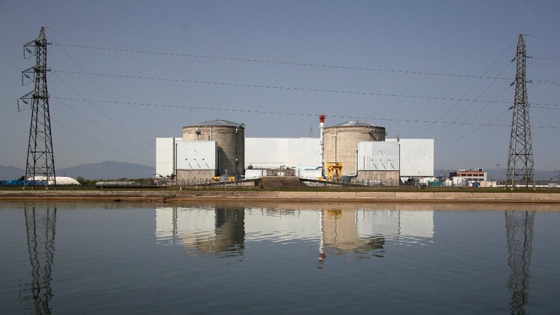 France could close up to 17 nuclear reactors