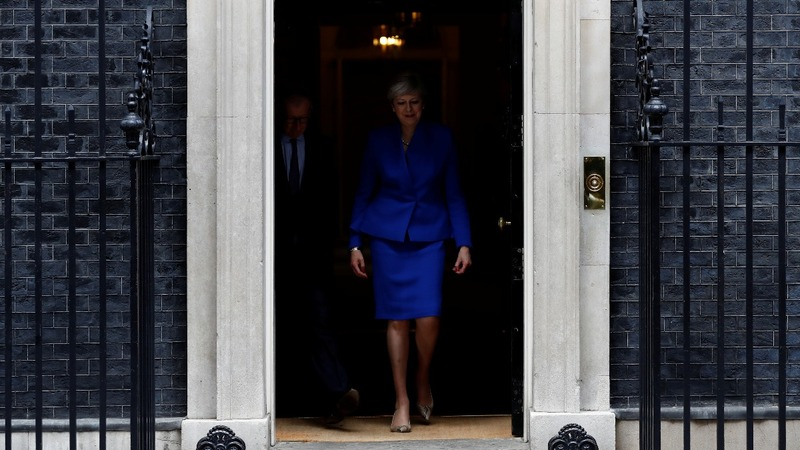 May 2.0: UK PM bids to relaunch leadership