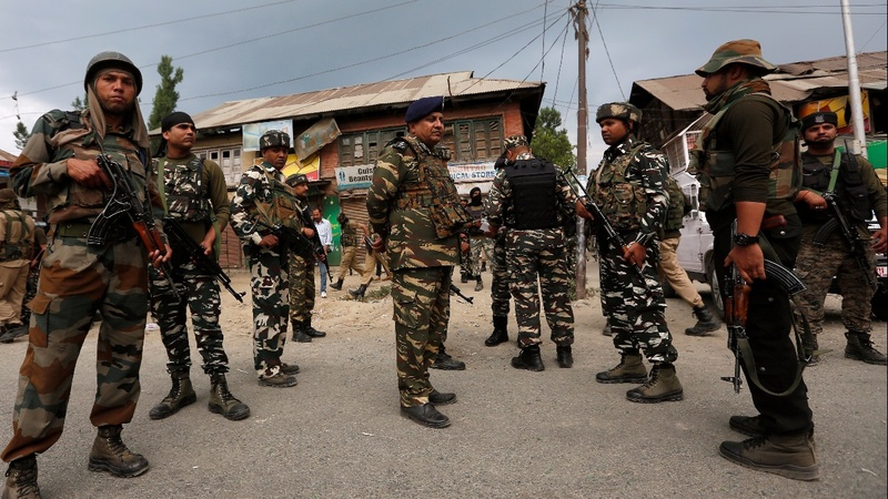 Security beefed up after Amarnath pilgrims killed