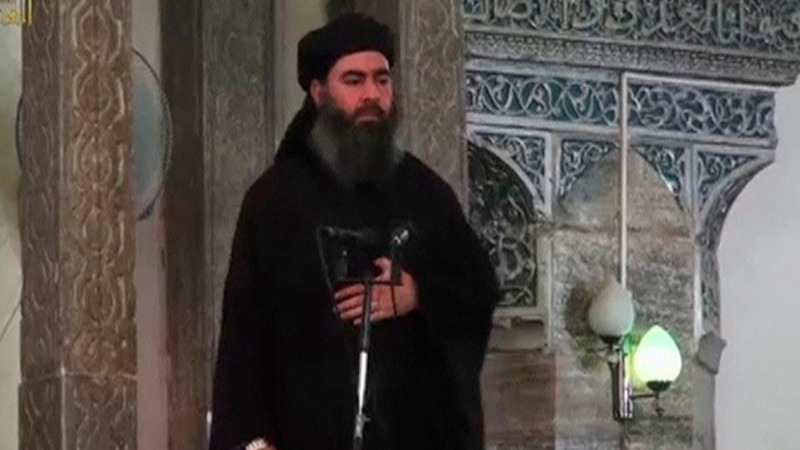 Islamic State chief Baghdadi confirmed dead - report