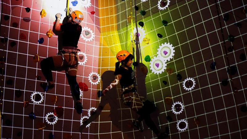 INSIGHT: Huge VR arcade opens in Tokyo