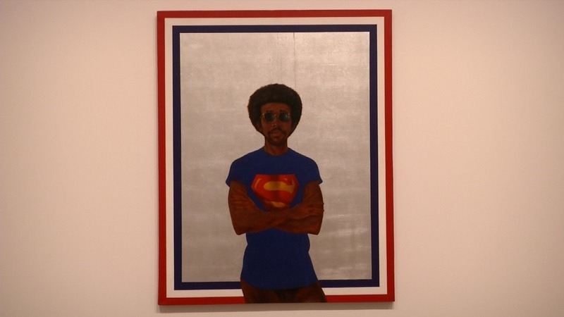 Art in the age of black power
