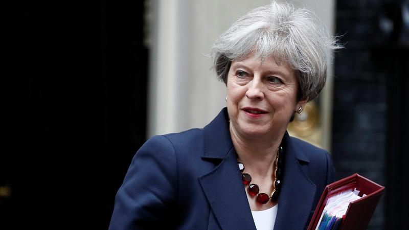 UK accused of 'suppressing' extremist report