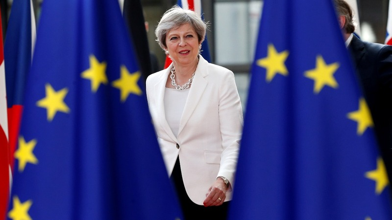 U.K. takes steps towards Brexit with Repeal Bill