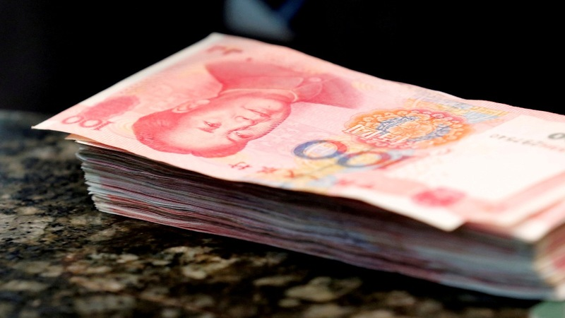 Exclusive: U.S. preps new sanctions on China banks