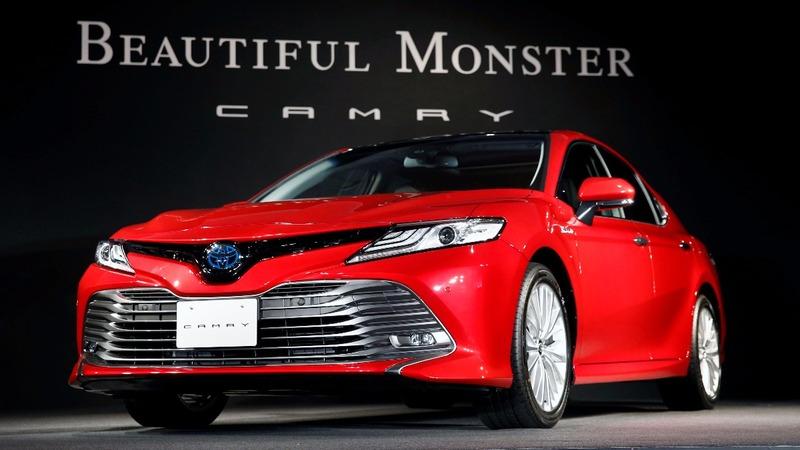 U.K.  govt reassured Toyota over Brexit- Sources
