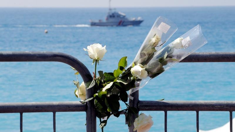 VERBATIM: Photographer remembers Nice attack