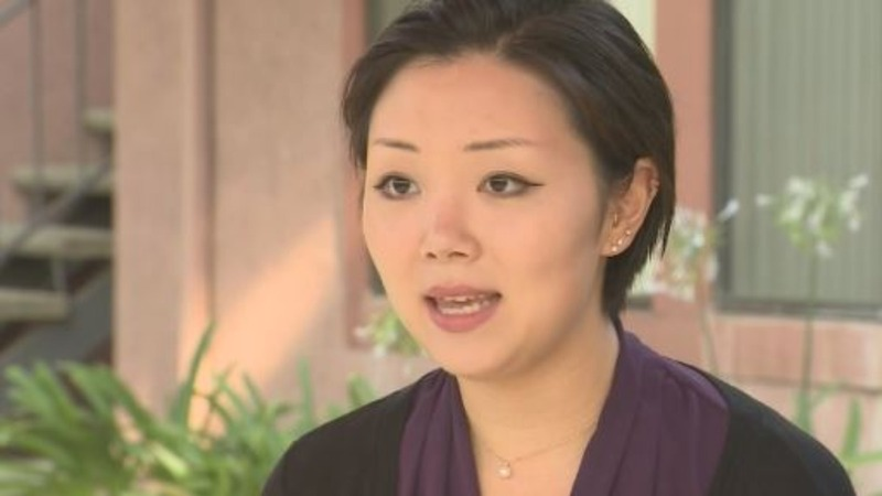 Airbnb host fined $5000 for denying Asian-American