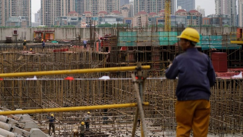 China's Q2 growth races past expectations