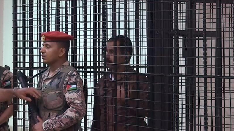Jordan jails soldier who killed U.S. trainers