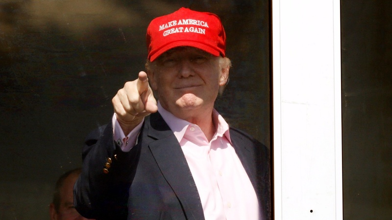 Trump rolls out NAFTA game plan