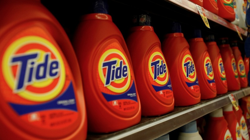 Procter & Gamble: biggest-ever activist target
