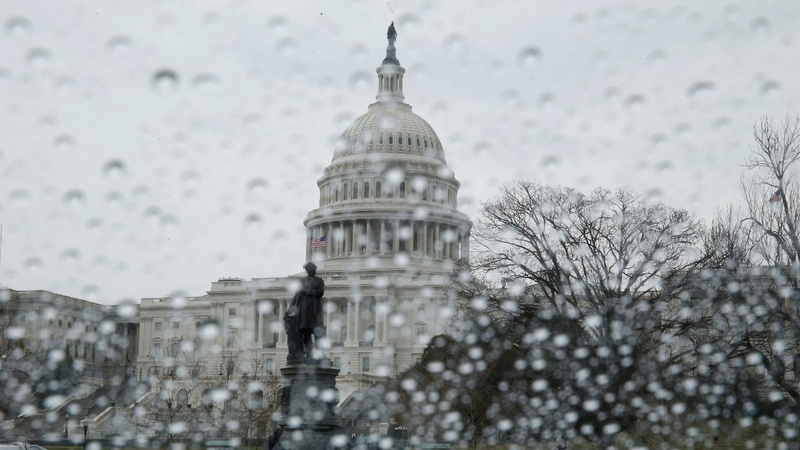 House Republicans take a step toward tax reform